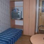 Pokój w domku szeregowym