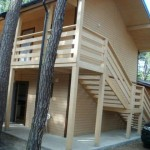 Domek piętrowy