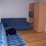 Pokój duży w domku